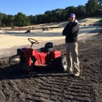 Tyler 2013 Building and Finishing Greens Sand Pro