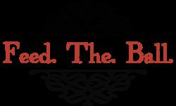 Feed The Ball Logo
